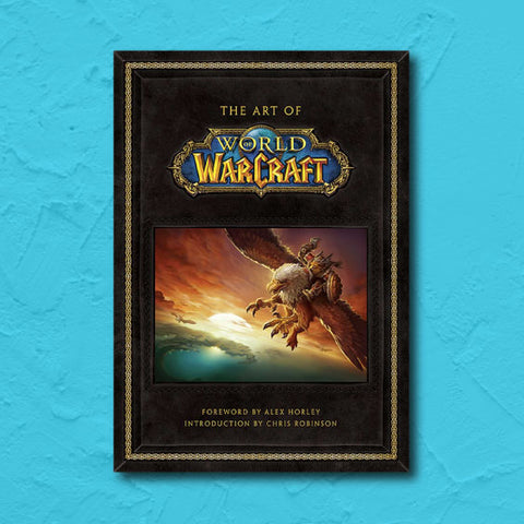 The Art of the World of Warcraft