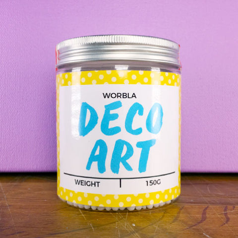 Worbla Deco Art: 150g
