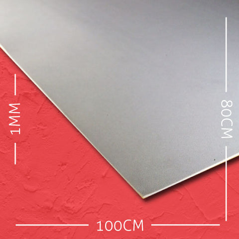 1mm EVA Grey: 100cm x 80cm