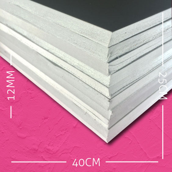 cosplay EVA foam 12mm