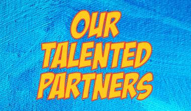 Our Talented Partners