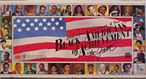 "Black Americans of Achievement ""The Game"""