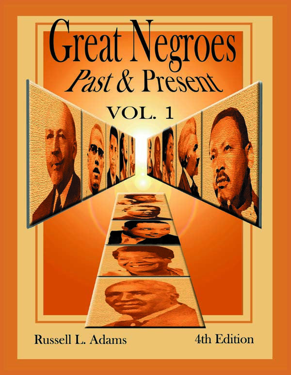 Great Negroes Past and Present Vol. 1 (PB)