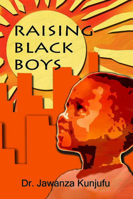 Raising Black Boys