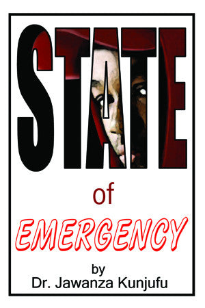State of Emergency: We Must Save Our African American Males (PB)
