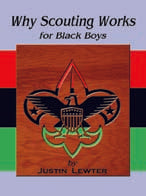 Why Scouting Works for Black Boys