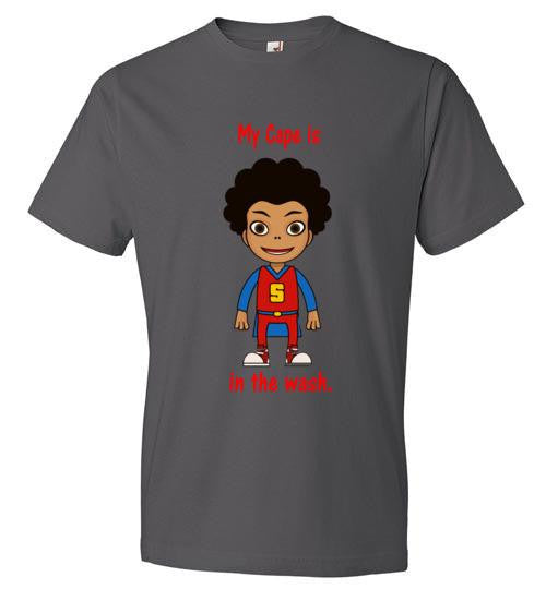 Superhero kids T-Shirt