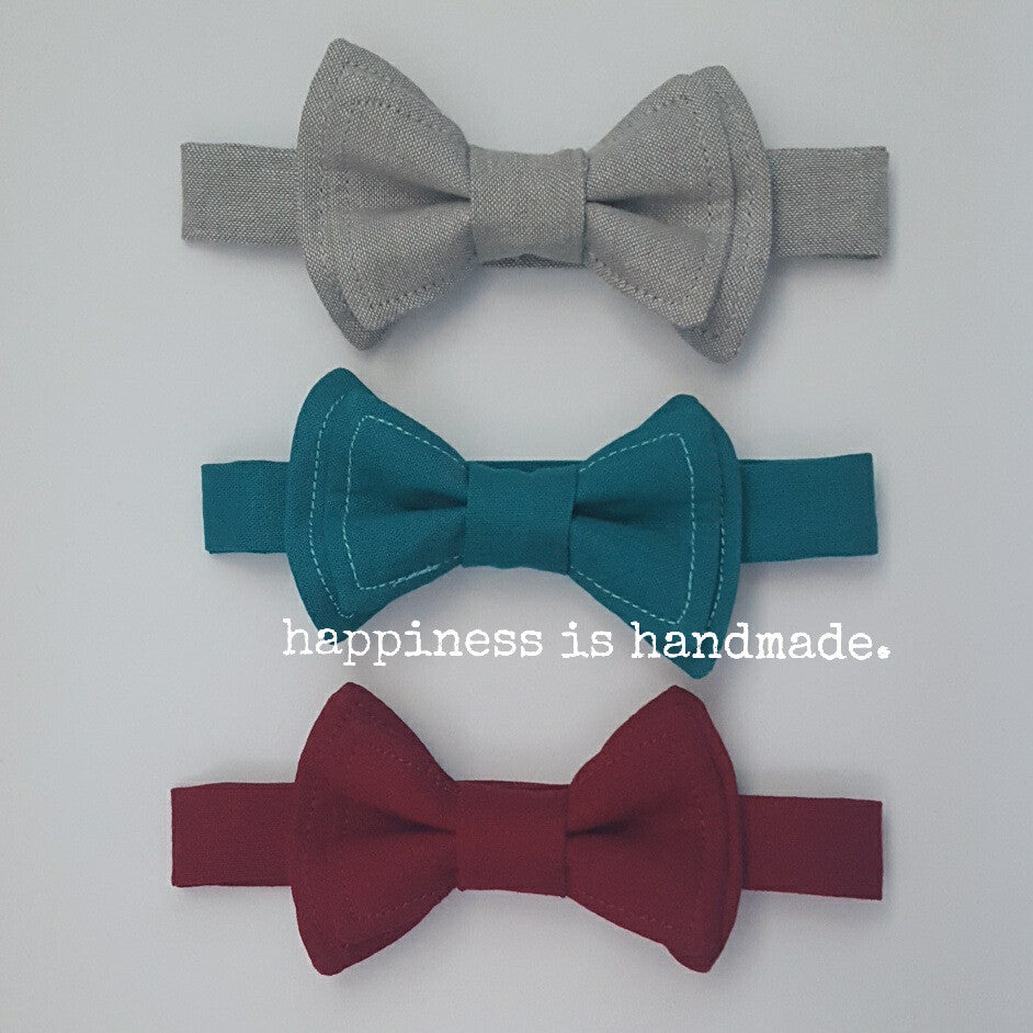 Baby Bow Ties - Limited Edition Release