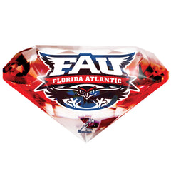 Lady Flip: FAU Diamond
