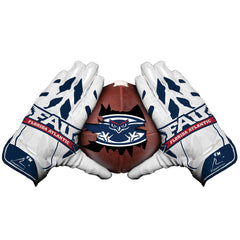 Big Flip: FAU Gloves