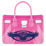 Lady Flip: FAU Purse