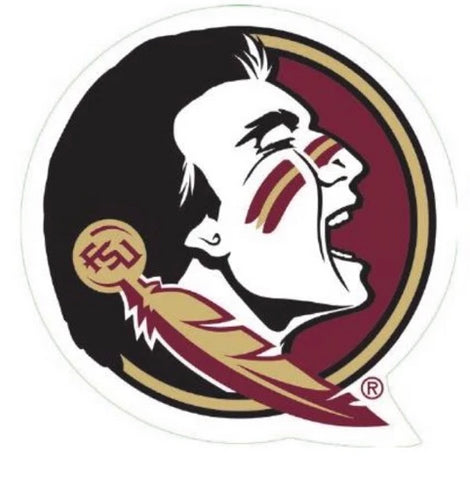 Big Seminole Head