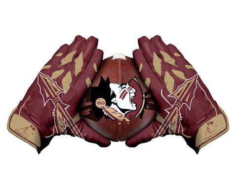 Seminoles Gloves Reversible Magnet