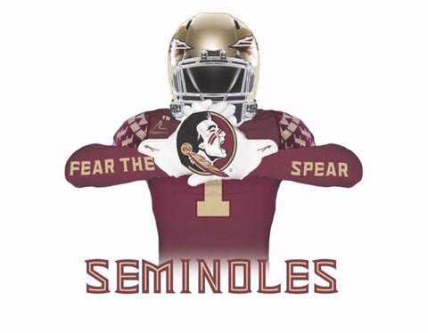 Big Flip: FSU Player