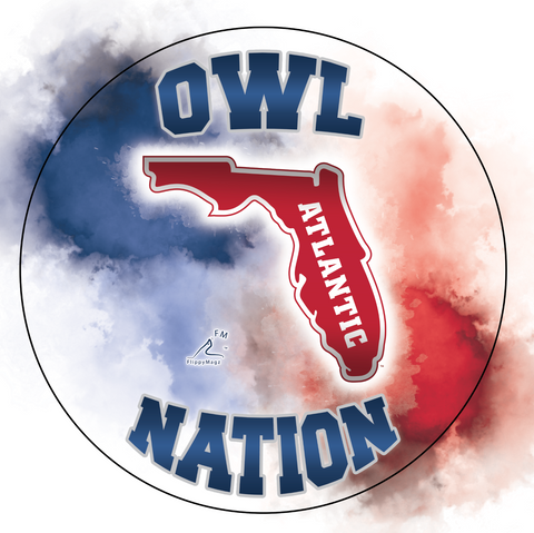 Lil Flip: FAU Owl Nation