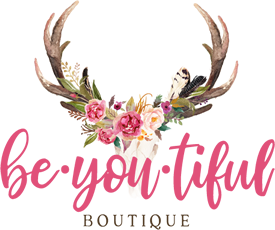 Be-YOU-tiful Boutique