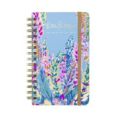 Lilly Pulitzer 12 Month Agenda