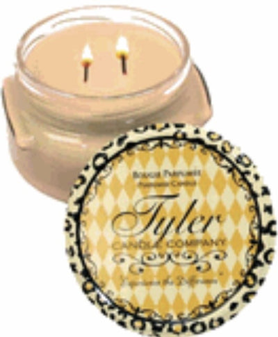 Medium Net Wt. 11 Oz Tyler Candle