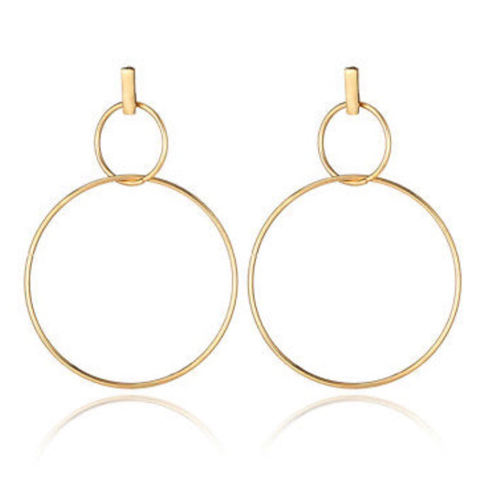 Double Up Hoops
