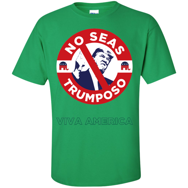 Trumposo-Don't Be One Tee