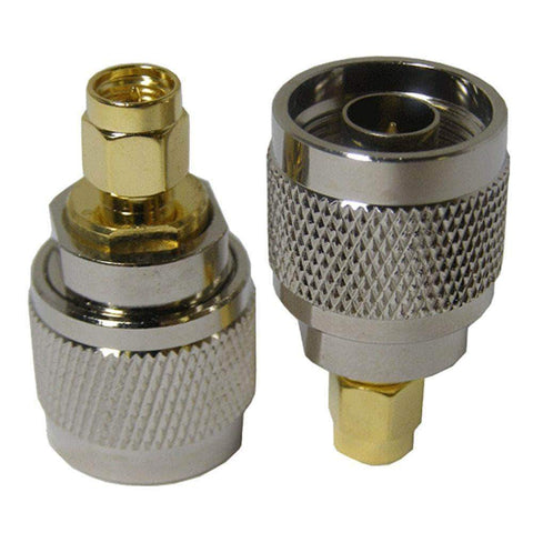 Antenna Antenna N Male to SMA Male Adapter