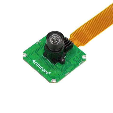 Arducam Camera Arducam 2MP AR0230 OBISP MIPI Camera for Raspberry Pi, Jetson Nano (B0247)