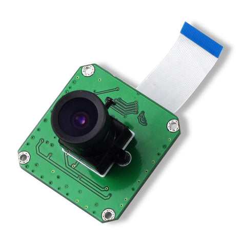 Arducam Camera Arducam CMOS AR0135 1/3-Inch 1.2MP Color Camera Module B0125