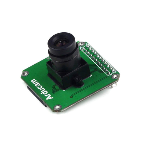 Arducam Camera Arducam CMOS MT9V022 1/3-Inch 0.36MP Monochrome Camera Module (B0109)