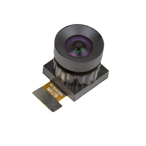 Arducam Camera Arducam IMX219 8MP Low Distortion M12 Mount Camera for Raspberry Pi (B0184)