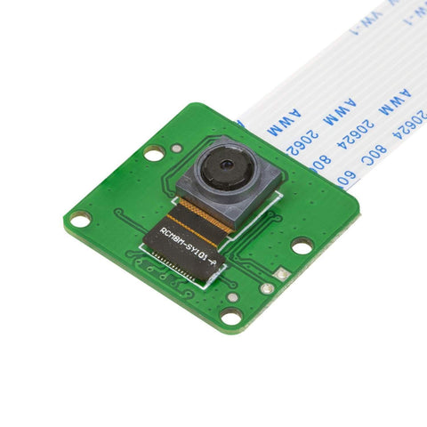Arducam Camera Arducam IMX219 8MP Visible Light Fixed Focus Camera for NVIDIA Jetson Nano, Raspberry Pi (B0191)