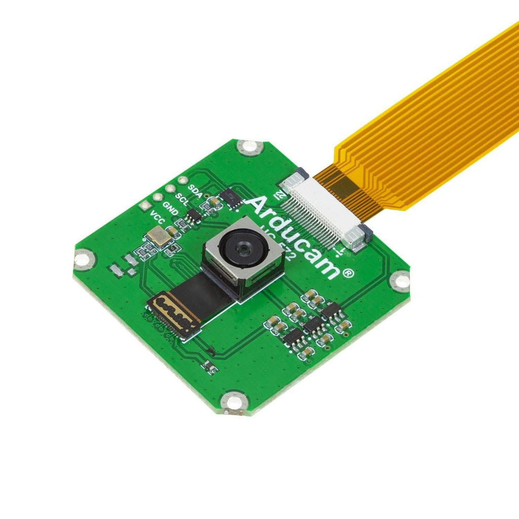 Arducam IMX298 MIPI 16MP Color Camera Module for Raspberry Pi (B0174)