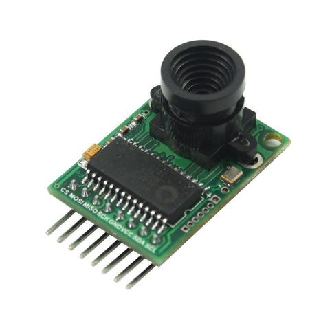 Arducam Camera Arducam Mini Module Camera Shield with OV2640 2-Megapixels Lens