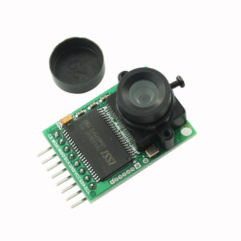 Arducam Camera Arducam Mini Module Camera Shield with OV5642 5-Megapixels Lens
