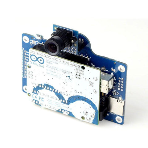 Arducam Camera ArduCAM Rev2 Camera Module Shield with OV2640 2Mpx Camera