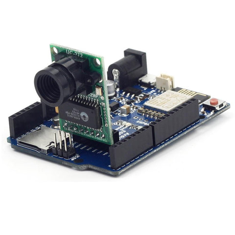 Arducam Camera ESP8266 ESP-12E UNO Board for ArduCAM Mini Camera (B0082)