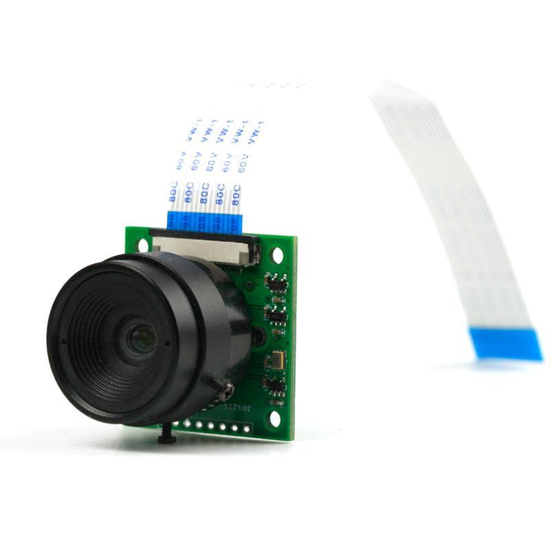 Arducam 8 MP Sony IMX219 camera Module for Raspberry Pi
