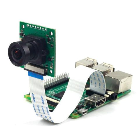 Arducam Camera M12 lens LS40136 Arducam 8 MP Sony IMX219 camera Module for Raspberry Pi
