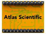 Atlas Scientific Water Quality 8:1 Serial Port Expander - Atlas Scientific