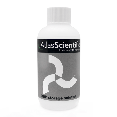 Atlas Scientific Water Quality ORP Storage Solution - Atlas Scientific