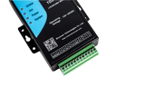 Bivocom IoT Comms Industrial Cellular 4G Modem with Terminal Block Supports RS-232/485/422 I/O