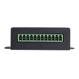 TW810 Industrial LTE CAT-M1 & NB-IoT Modem with Terminal Block Supports RS-232/485/422 I/O
