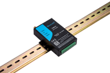 Bivocom IoT Comms Industrial NB-IoT Modem with Terminal Block Supports RS-232/485/422 I/O