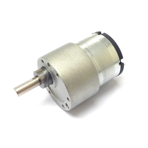 Cytron DC Geared Motor Cytron High Power DC Geared Motor (380RPM)