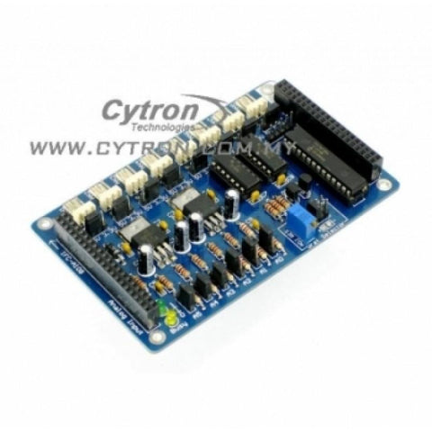 Cytron IO Boards IFC - Analog Input Card - IFC-AI08