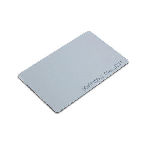 Cytron RFID RFID Tag - Credit Card Sized 125KHz