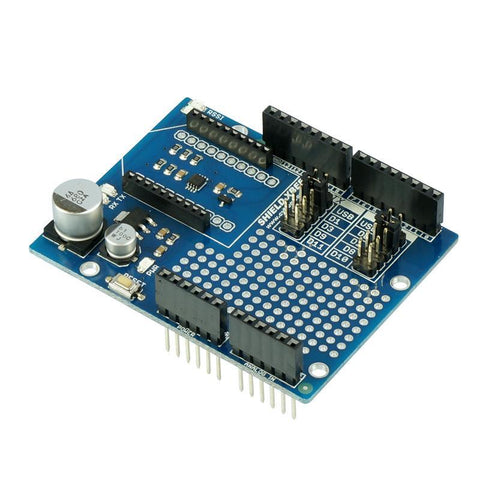 Cytron XBee Cytron XBee Shield for Arduino