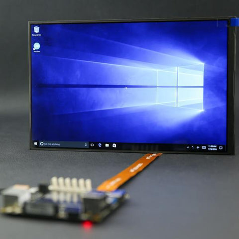 "DFRobot Touch Display 10.1"" 1200 x 1920 IPS Display for LattePanda"