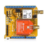 Dragino LoRa IoT AU915MHz - AS923MHz LoRa and GPS Shield for Arduino - Long Range Transceiver
