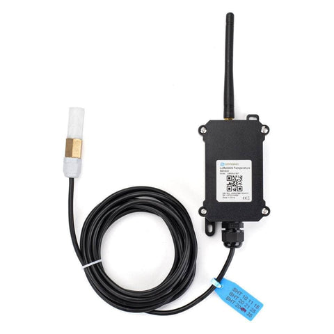 Dragino LoRaWAN Freq AU915MHz - AS923MHz LSN50v2-S31 LoRaWAN Waterproof Temperature and Humidity Sensor