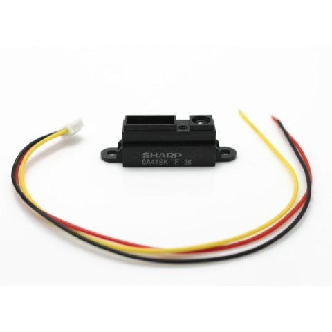 ElecFreaks Range Finder Infrared Distance Sensor - Sharp GP2Y0A41SK0F